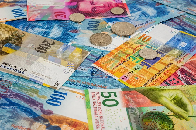 Swiss Franc – Is There Any Stopping It?
