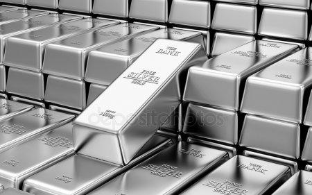 Silver Hits Wall, Pulls Back Towards $18 Level