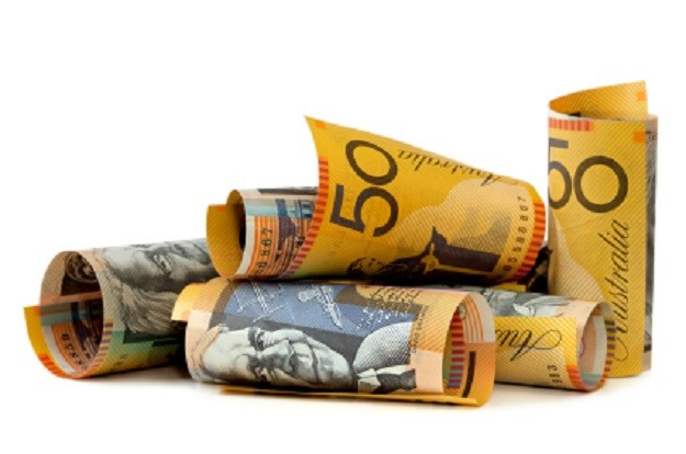 AUD/USD Price Forecast – Australian Dollar Continues To Find Support
