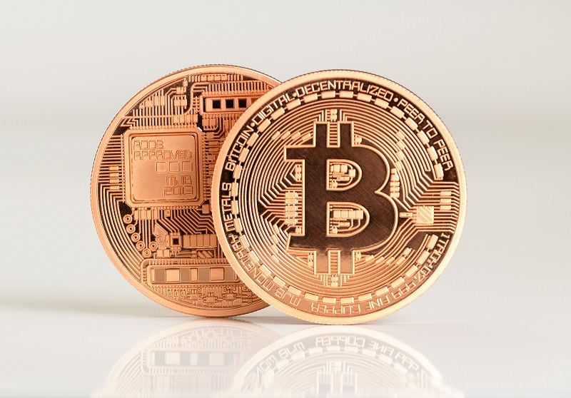 Bitcoin: Not Gold, But it Shines Today