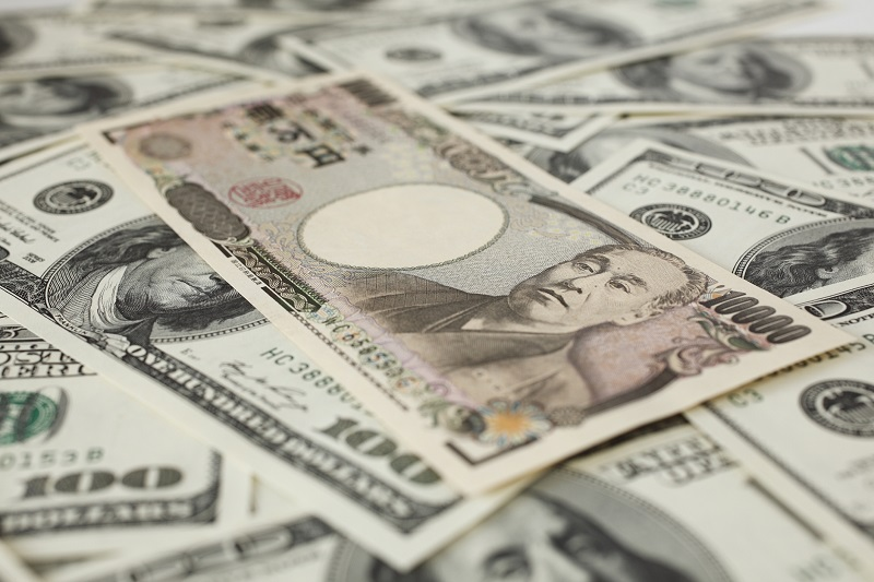 USD/JPY – Light at the End of the Tunnel?