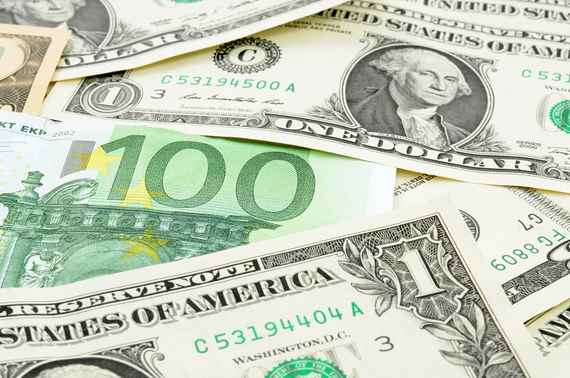 Correction On The USD Comes To An End
