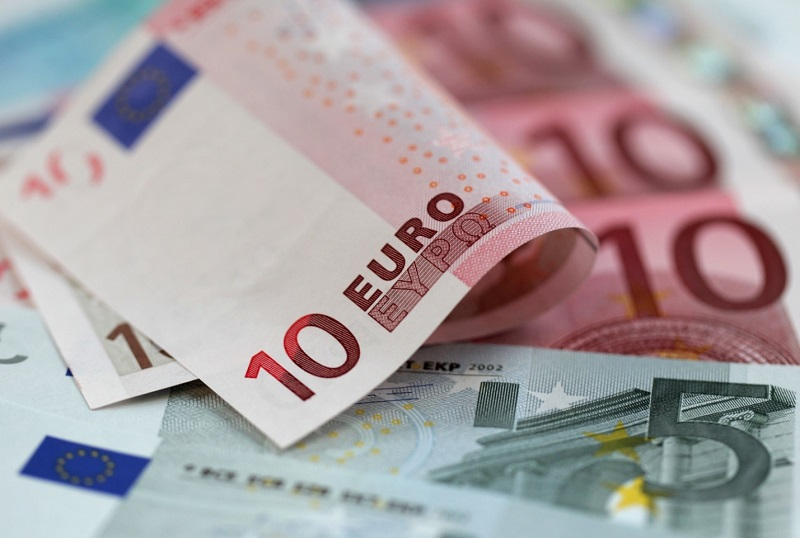 Why Euro Is So Strong?