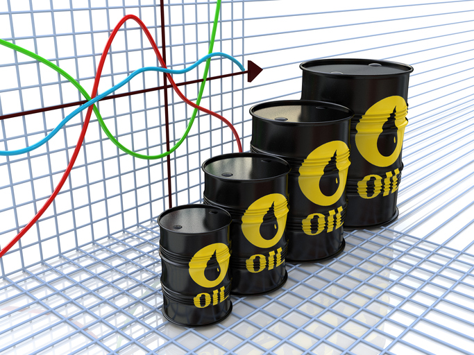 Crude Oil Forecast – Crude Retreats After Touching 4-Week High