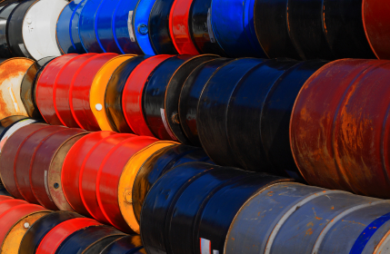 The All-Out View of Oil's Spike