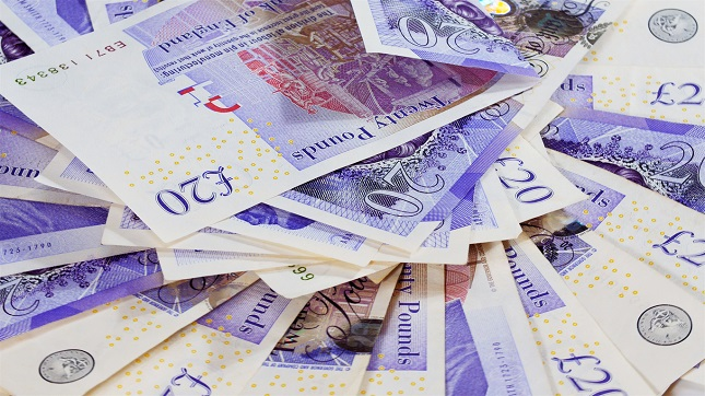 GBP/USD Price Forecast – British Pound Pulls Back Toward Support Again