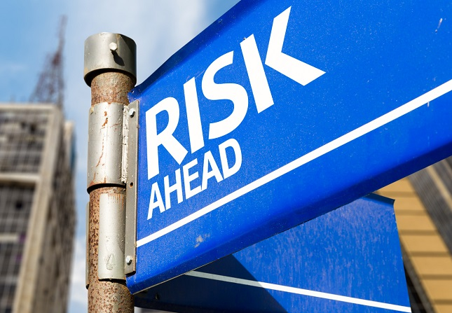 Risk-off Thursday: Fade Trade or Call It a Week