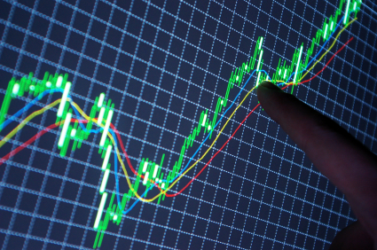 S&P 500, DAX and EUR/PLN Analysis. Indices climb higher again.