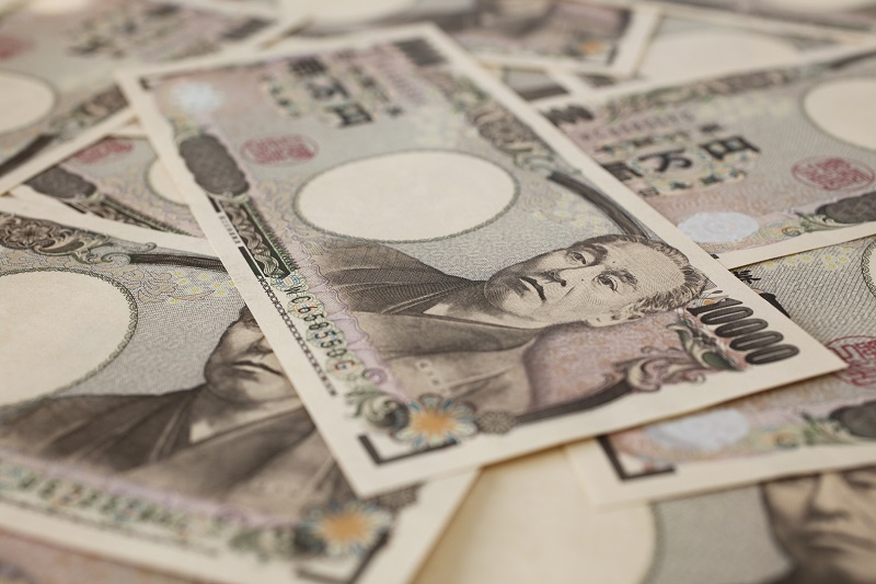 Japanese Yen Goes From Strength to Strength. Not Unexpectedly