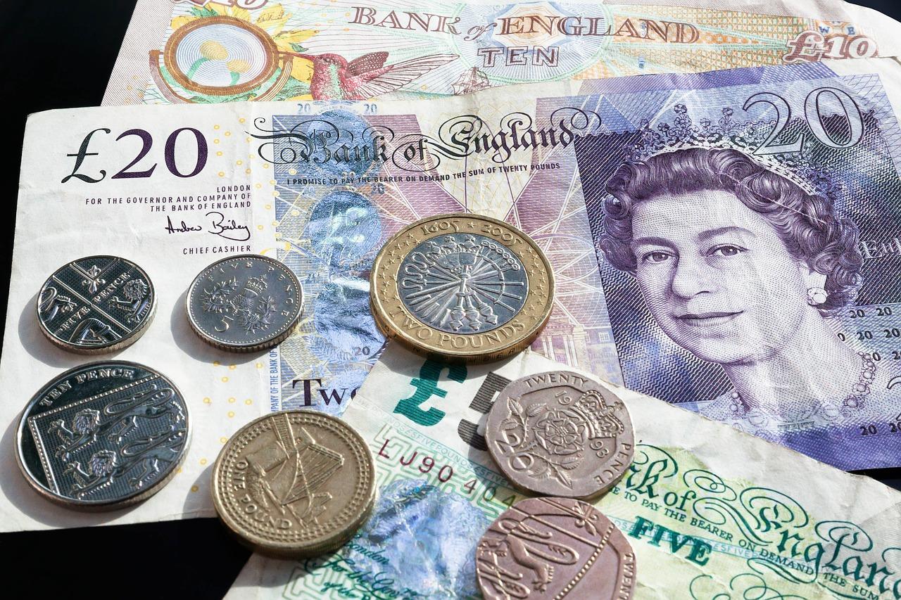 GBP/USD Impulsive Bearish Break Aims at 1.2750 Target