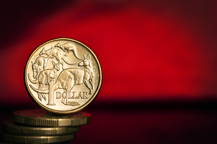 AUD/USD Weekly Price Forecast - Australian Dollar Trying To Stabilize