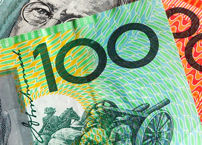 AUD/USD Price Forecast –  The Australian Dollar Breaks To Extreme Highs