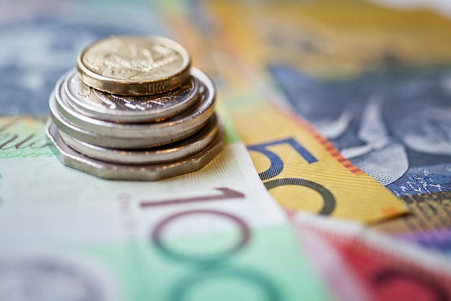 AUD/USD Price Forecast – Australian Dollar Gets Hammered