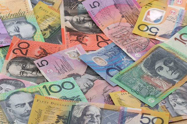 AUD/USD Price Forecast - The Australian Dollar Continues To Struggle