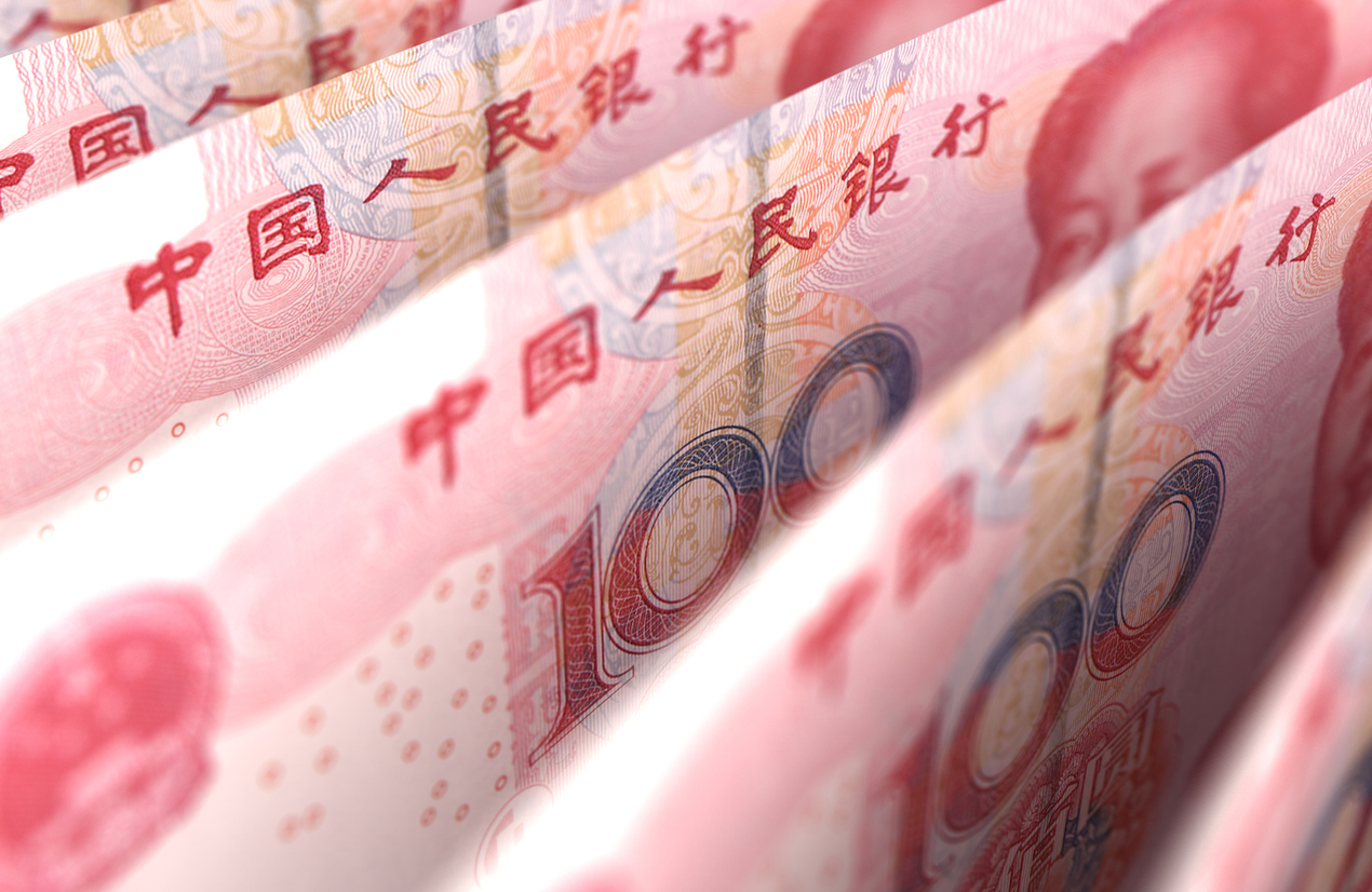 USD/CNY Price Forecast – Yuan Strengthens Following Higher than Expected China Inflation