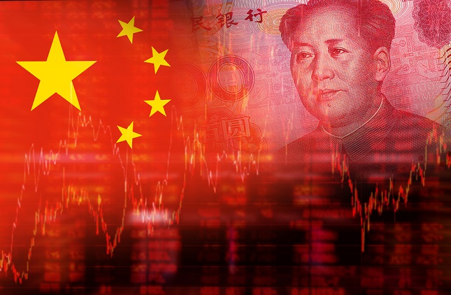 Chinese Stocks in Freefall After Traders Return From Lunar New Year Holida