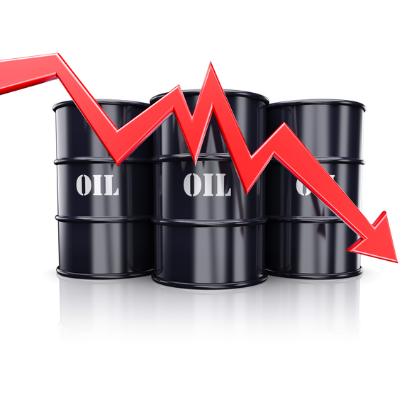 Crude Oil Price Forecast – Crude Oil Markets Break Down Yet Again on Friday