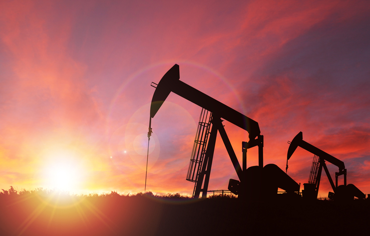 Is Crude Oil Firmly on the Upswing Now?