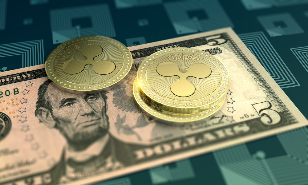 EOS, Ethereum and Ripple's XRP – Daily Tech Analysis – 10/02/20
