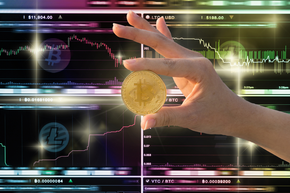 The Crypto Daily – Movers and Shakers – 02/02/20