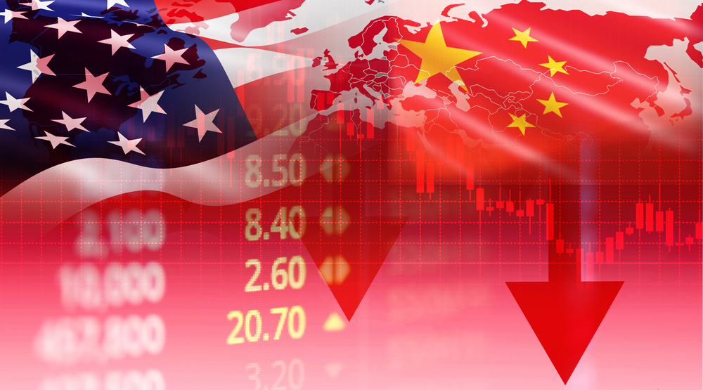 China Cuts Tariffs, Risk Assets Move Higher, Coronavirus Risk Remains