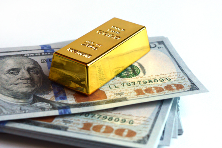 Gold Price Forecast – Gold Markets Stabilize