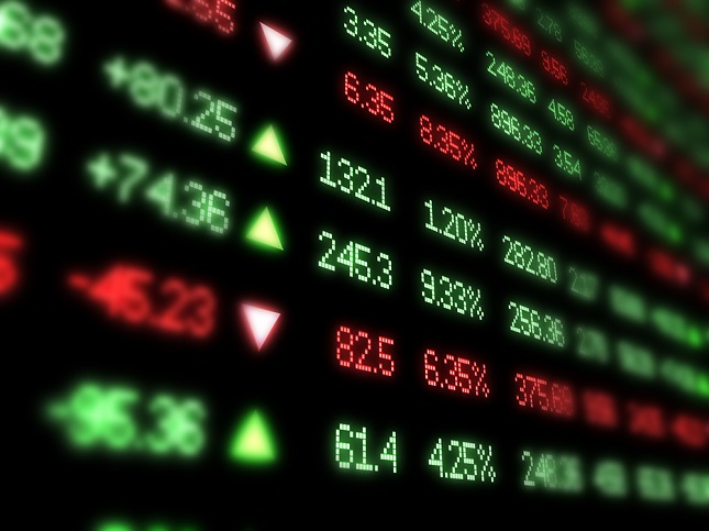 Equities Edge Higher, Strong Earnings Support Market, Coronavirus Spreads