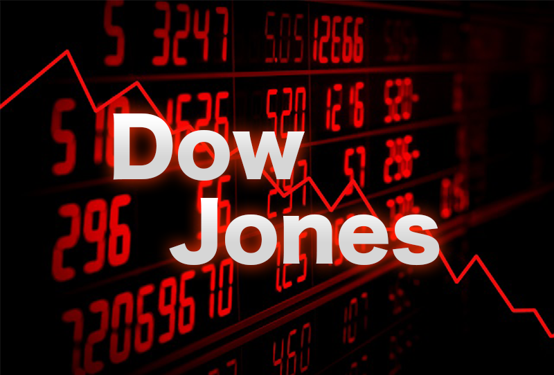 E-mini Dow Jones Industrial Average (YM) Futures Technical Analysis – 27627 Major 50% Level; Watch for Bounce
