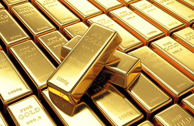 Should Investors Worry about Repo Market and Buy Gold?