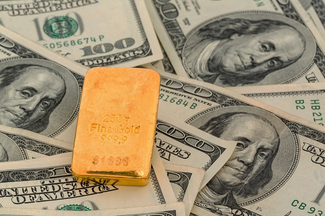 Commodity Weekly: Gold is in the Midst of a Perfect Storm