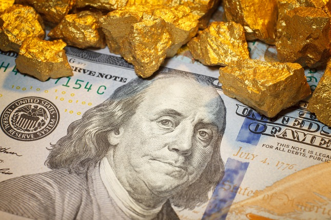 Gold Price Forecast - Gold Markets Rally A Bit During The Friday Session