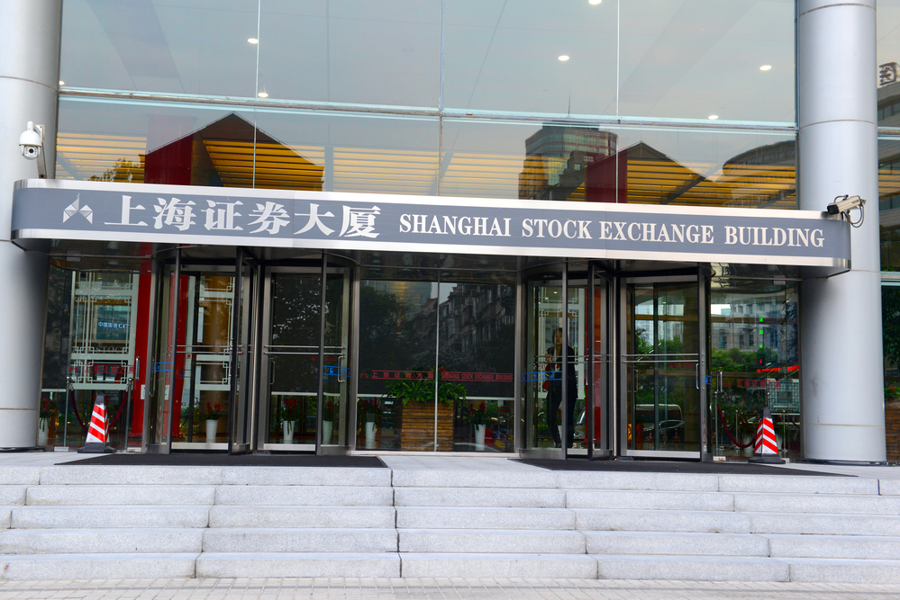 Asian Markets:  China Shares Rise on Fresh Stimulus Measures; Japan Bracing for Recession