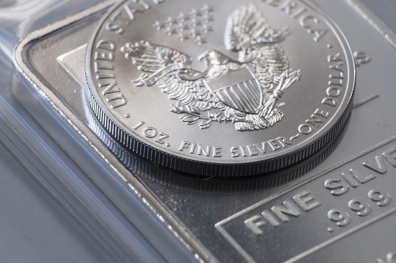Silver Price Forecast – Silver May Have a Chance as Global Economic Concerns Worsen Due to Virus