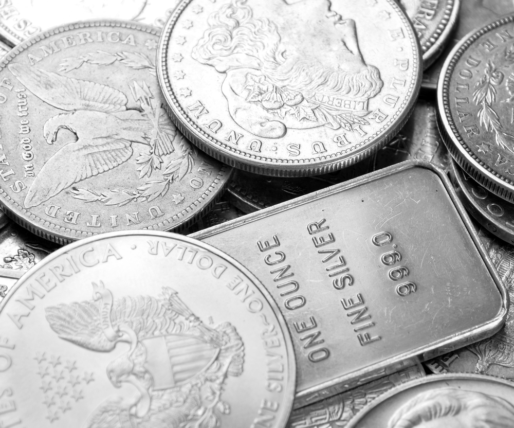 Silver Price Forecast – Silver Markets Treading Water