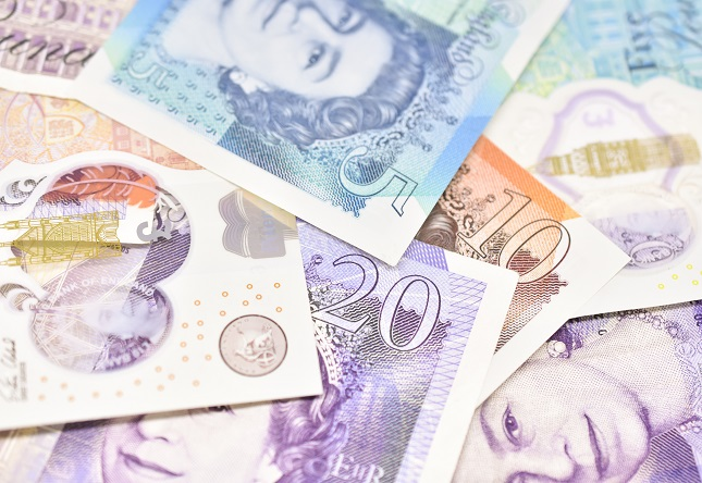 GBP/USD Price Forecast - British Pound Pulls Back Into The Weekend