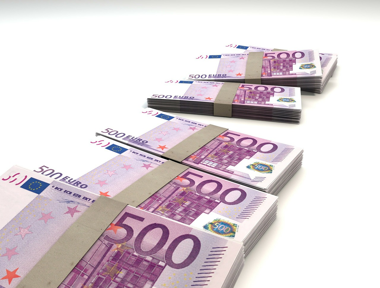 EUR/USD Daily Forecast -Recovery Rally Fueled by Increasing US Rate Cut Expectations