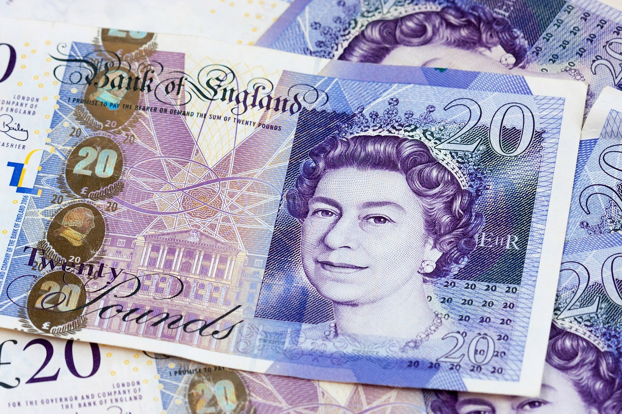 GBP/USD Daily Forecast – Sterling Struggles to Gain Despite US Rate Cut Expectations Weighing on the Dollar