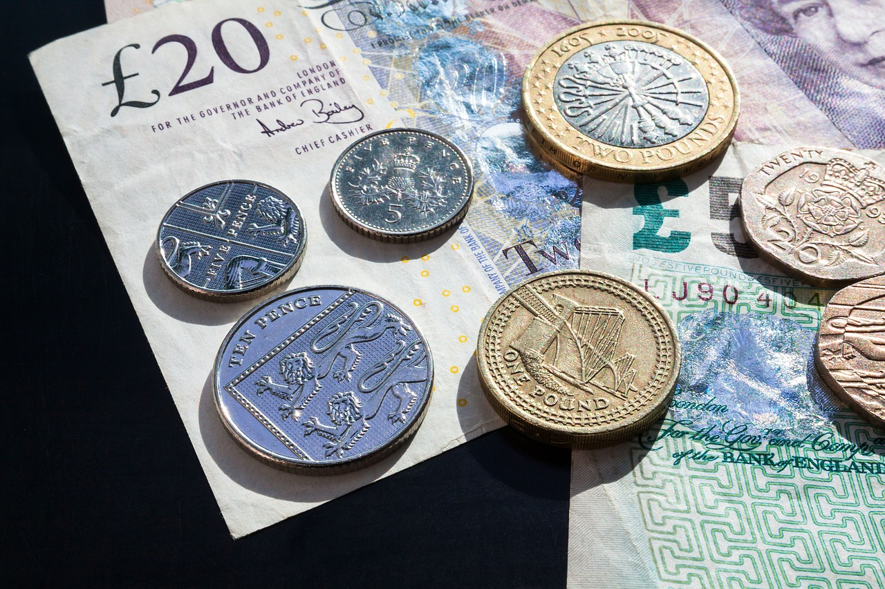 GBP/USD Price Forecast – British Pound Trying To Recover