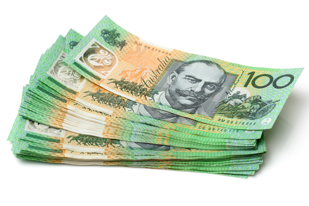 AUD/USD Price Forecast – Australian Dollar Rallies Significantly Into Resistance