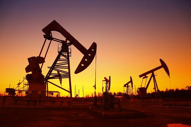The Days of Sliding Oil