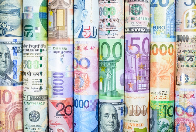 Forex Forecast for June – Dollar, Euro, JPY and GBP in Focus