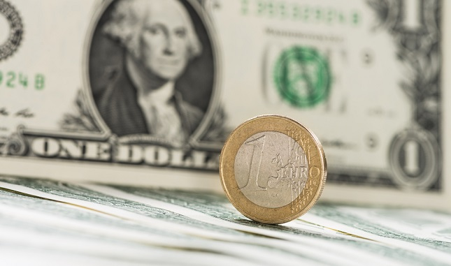 EUR/USD Price Forecast – Euro Looking for Footing