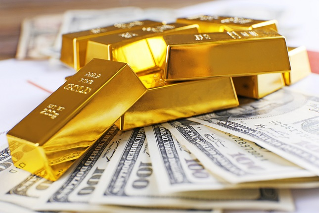 Gold Daily News: Monday, March 9