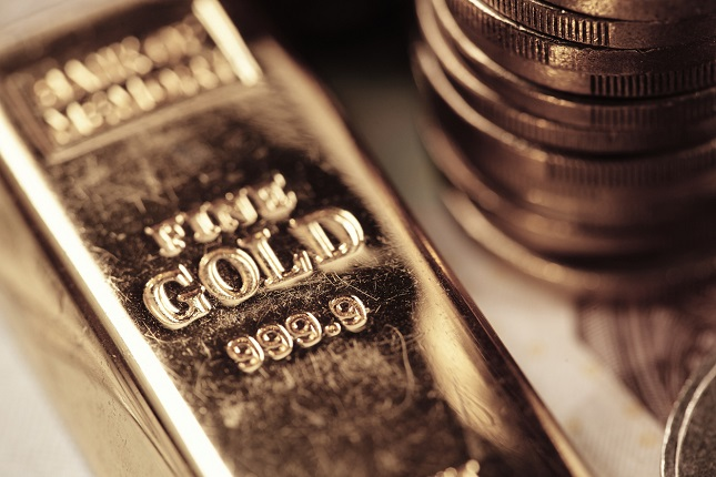 Gold Daily News: Thursday, March 19