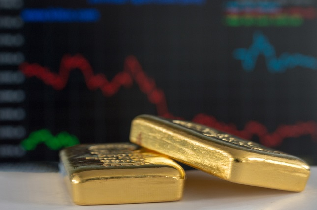 How To Trade Gold & Bonds During High Volatility: March 18 2020
