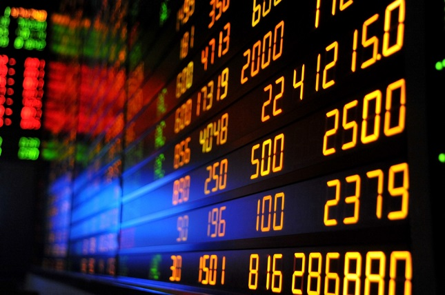 Market Sentiment Improves As Investors Pin Hopes on G7 Action