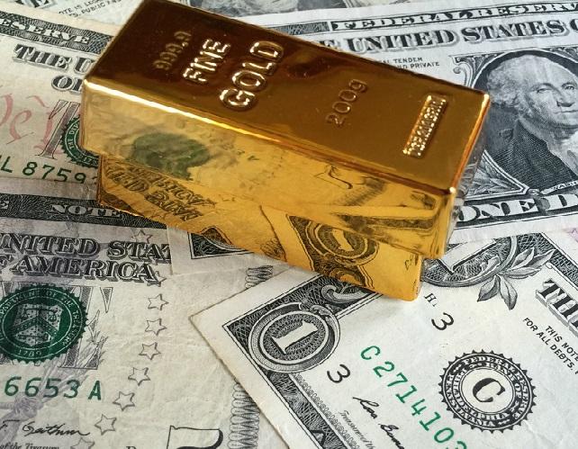 Gold Price Forecast – Worst Case Scenario Confirmed