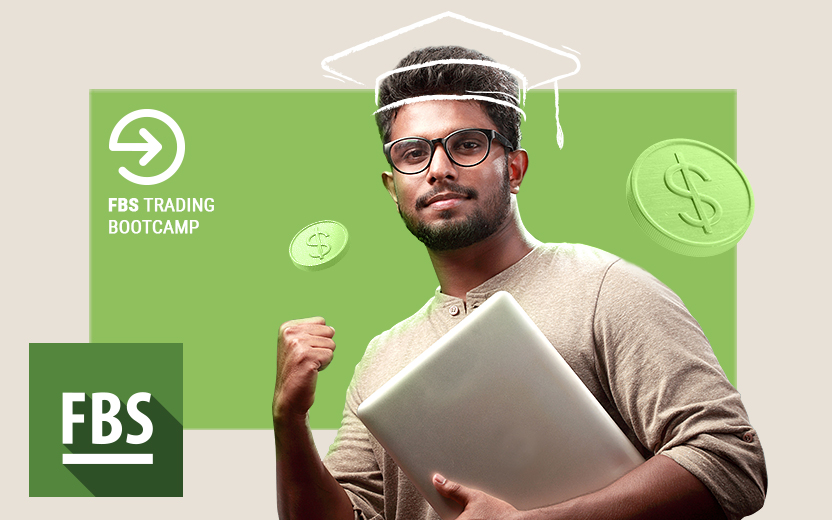 FBS Launches Online Trading School – FBS Trading Bootcamp