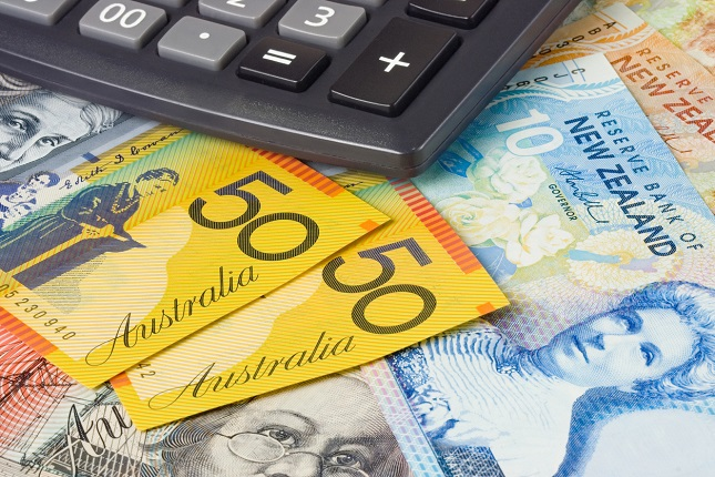The RBA, COVID-19, and the Aussie Dollar