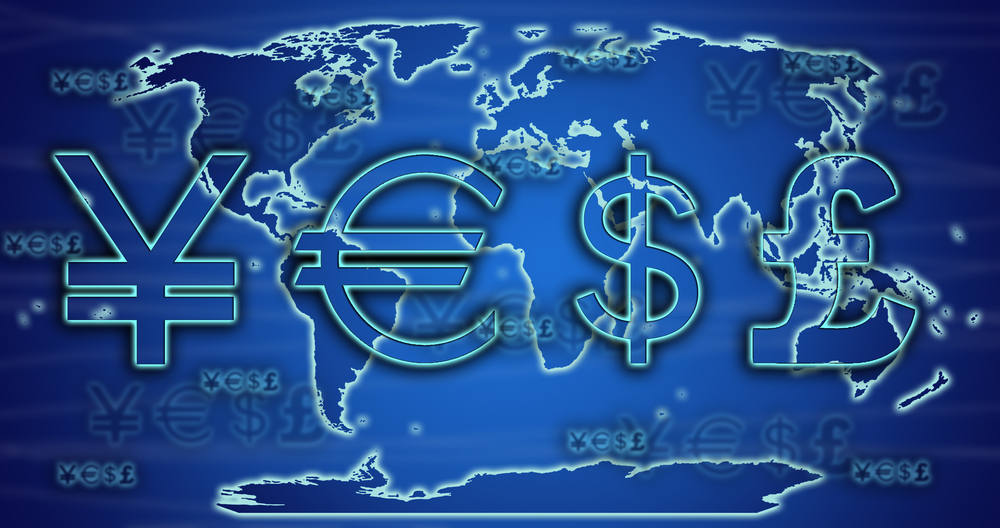 The Week Ahead – Monetary policy, Economic Data, COVID-19, and Geo-politics are in Focus